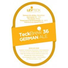 Fermento German Ale – TeckBrew 36 - Sachê