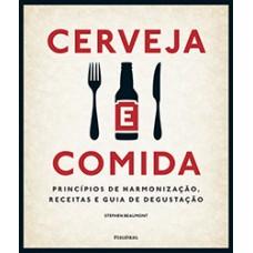 Livro: Cerveja e Comida
