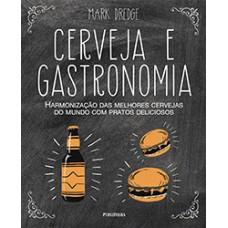 Livro: Cerveja e Gastronomia