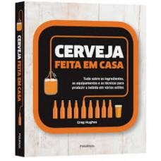 Livro: Cerveja Feita em Casa