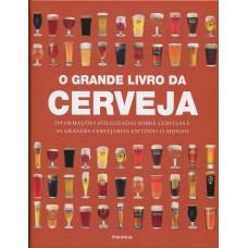 Livro: O Grande Livro da Cerveja