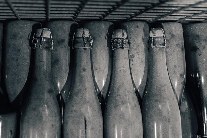 Cervejas de guarda como envelhecer a bebida naturalmente