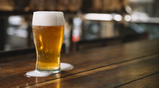 Oxidação da cerveja o que é, como e por que acontece