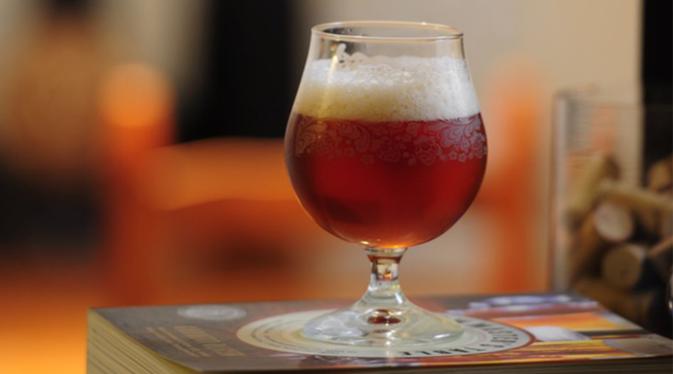 Série Estilos de cerveja conheça a Pale Ale capa