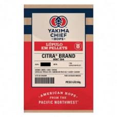 Lúpulo Citra - Yakima Chief Hops - 50g