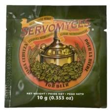 Danstar Servomyces - nutriente para levedura - 10g