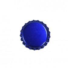 Tampinhas Pry-Off Azul - 100 Unidades