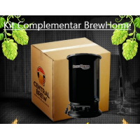 Kit Complementar BrewHome 40L