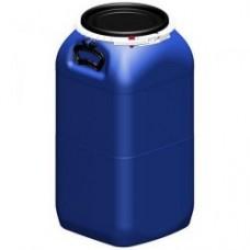 Bombona azul 60L