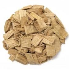 Chips de Carvalho Francês - Não tostado - 50g