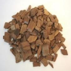 Chips de Carvalho Francês - Torra média - 50g