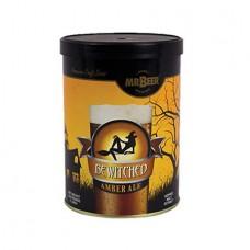 Beer Kit Mr Beer Bewitched Amber Ale - 8,5L