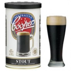 Beer Kit Coopers Stout - 23L