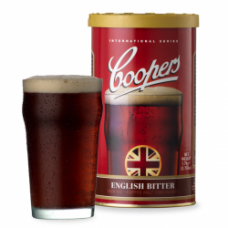 Beer Kit Coopers English Bitter - 23L