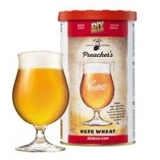 Beer Kit Coopers Preacher's Wheat (Trigo) - 23l