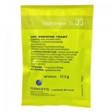 Fermento S-33 - Fermentis 11,5g