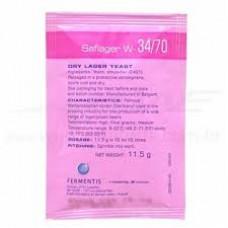 Fermento W-34/70 - Fermentis 11,5g