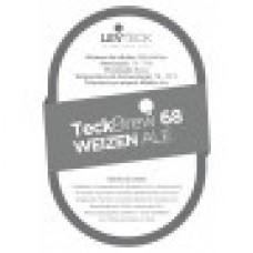 Weizen Ale – TeckBrew 68 - Sachê