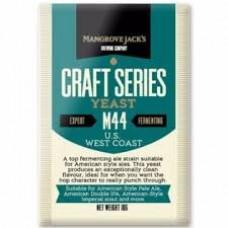 Fermento U.S. West Coast - M44 - Mangrove Jack's