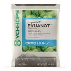 CryoHops (LupuLN2) - Ekuanot - 28.3g