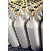 Cilindro CO2 Alumínio 2,3kg