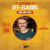 Workshop Off- Flavors - 22/11 - Ivan Tozzi