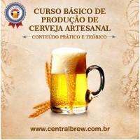 Curso Básico de Produção de Cerveja Artesanal Turma 15/09